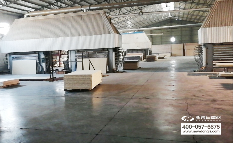 工厂-免漆板